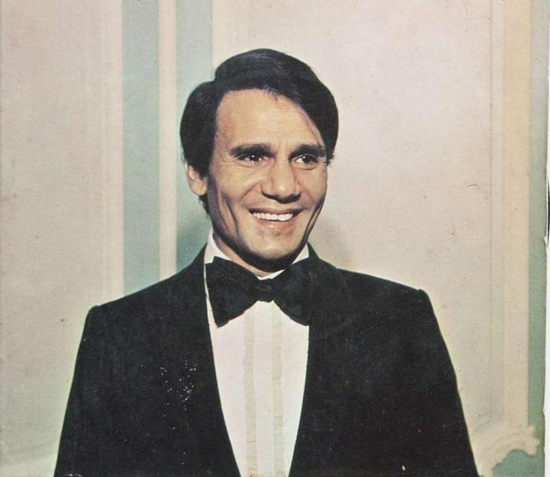 البوم عبد الحليم حافظ