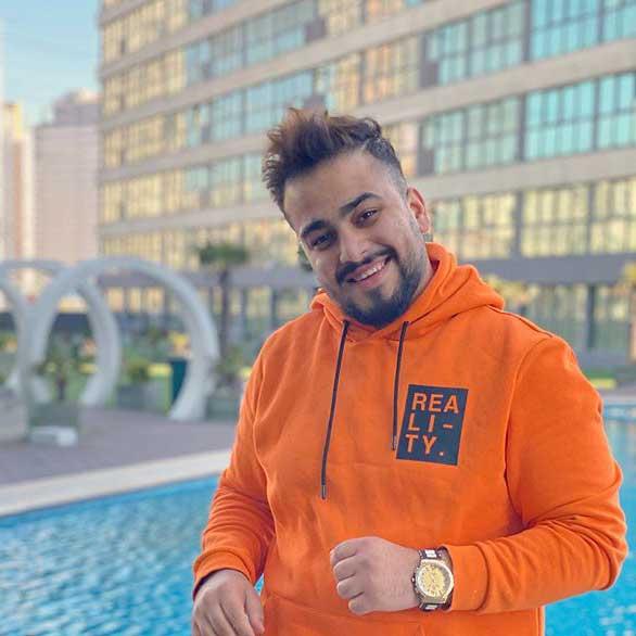 محمد جواني