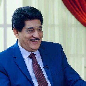 حميد منصور